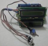 Elektronika za pekarski gorionik na pelet