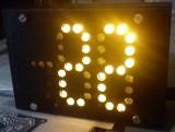 LED termometar