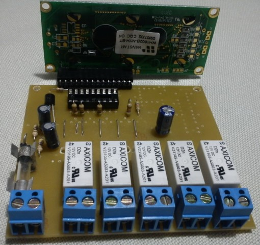 SmartPLCmini LCD5RmQ