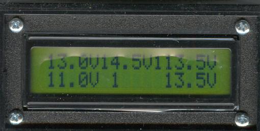 SmartSolc30A12V